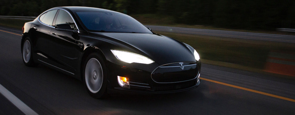 Crooks Steal Tesla In Seconds Other Makes